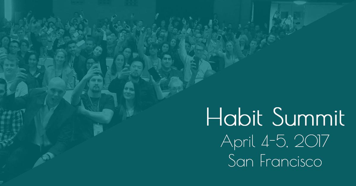 Habit Summit 2017