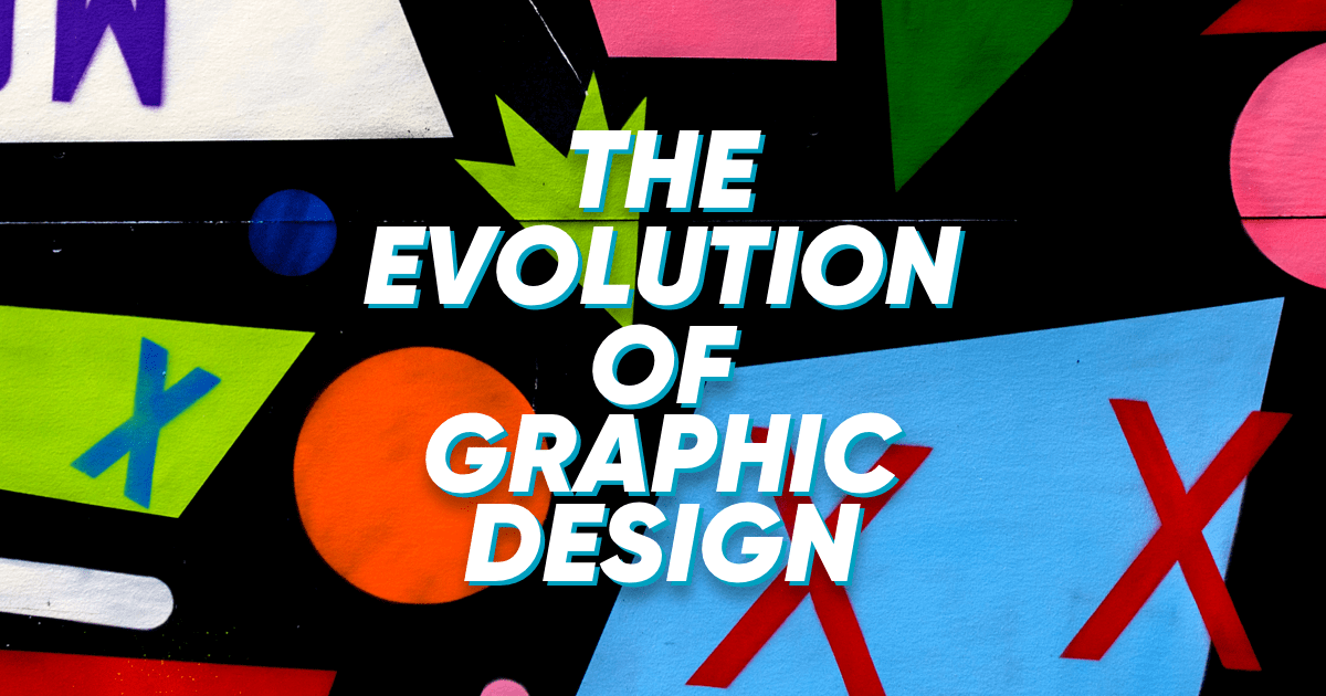 The evolution of the graphic industry essay
