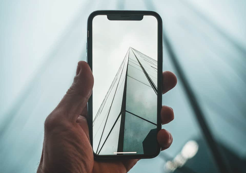 How to Incorporate Postmodern Design into Your New Mobile App