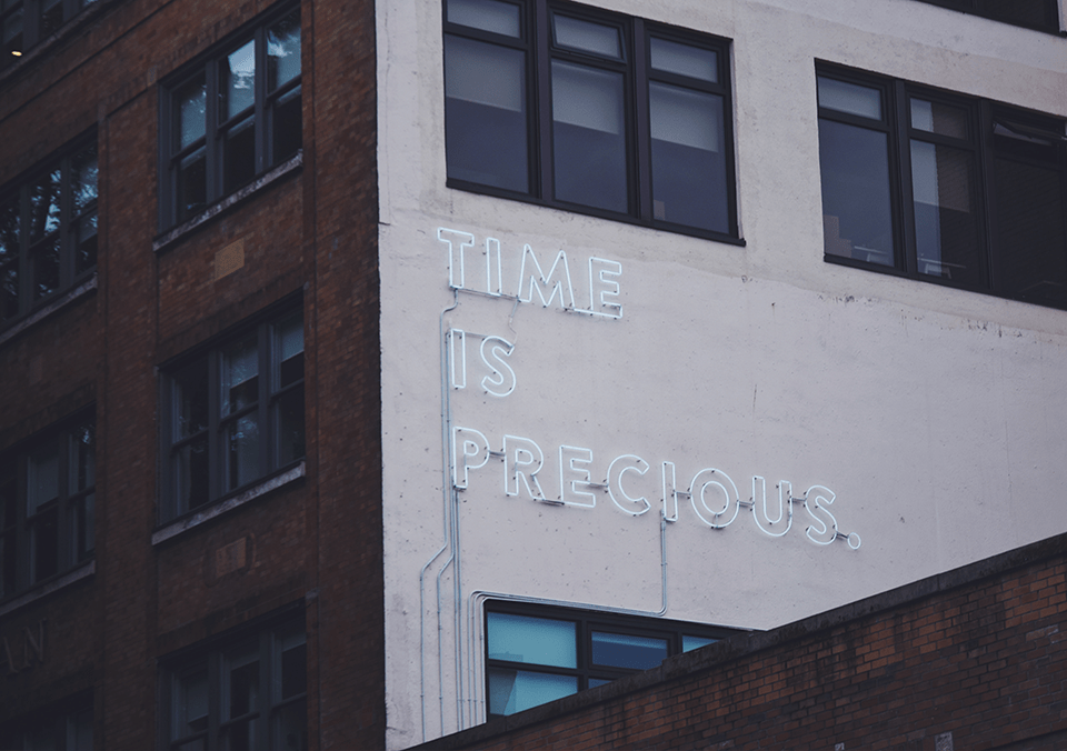 9 Time Management Tips for Freelance Designers