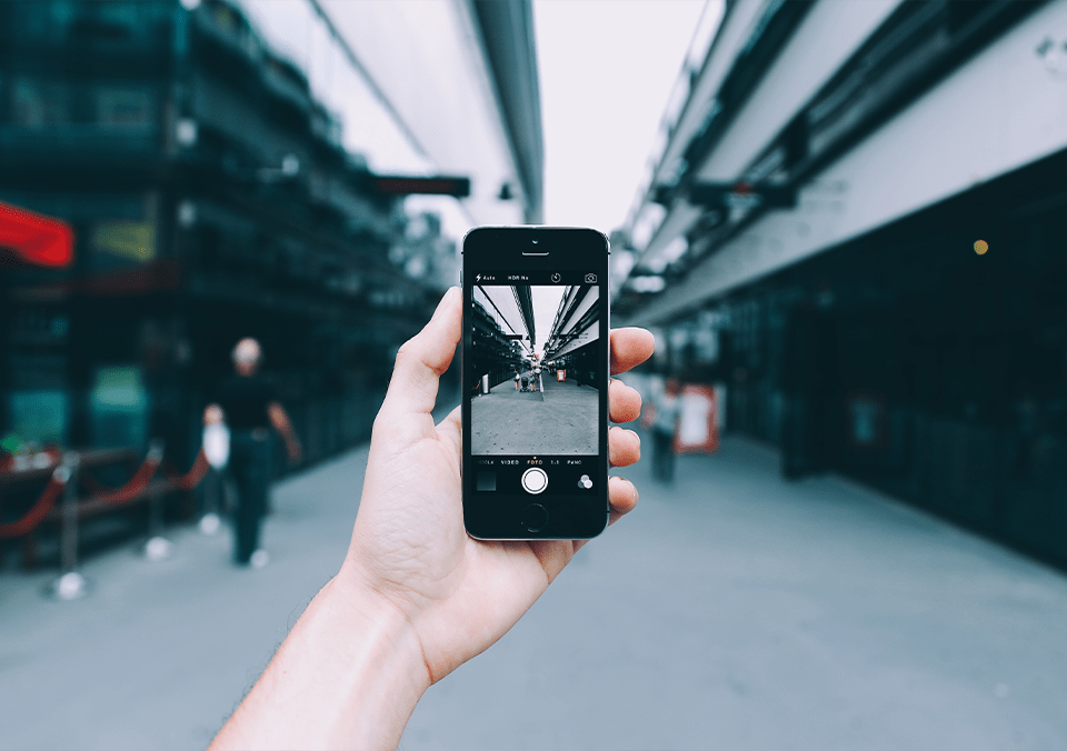 How Object-Oriented Design Principles Relate to Mobile App Design