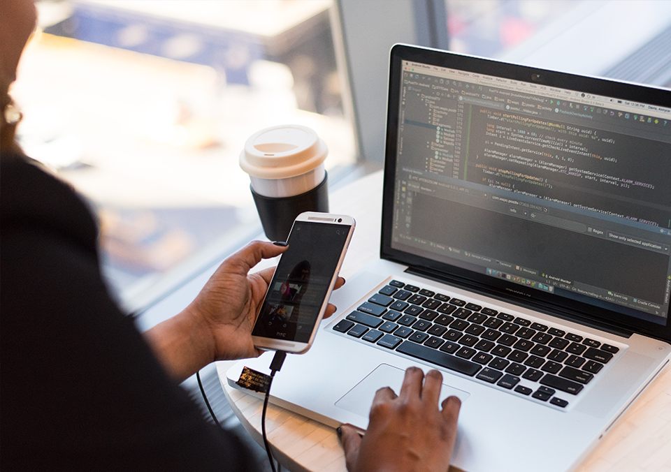 Here's What a Successful App Developer's Routine Looks Like