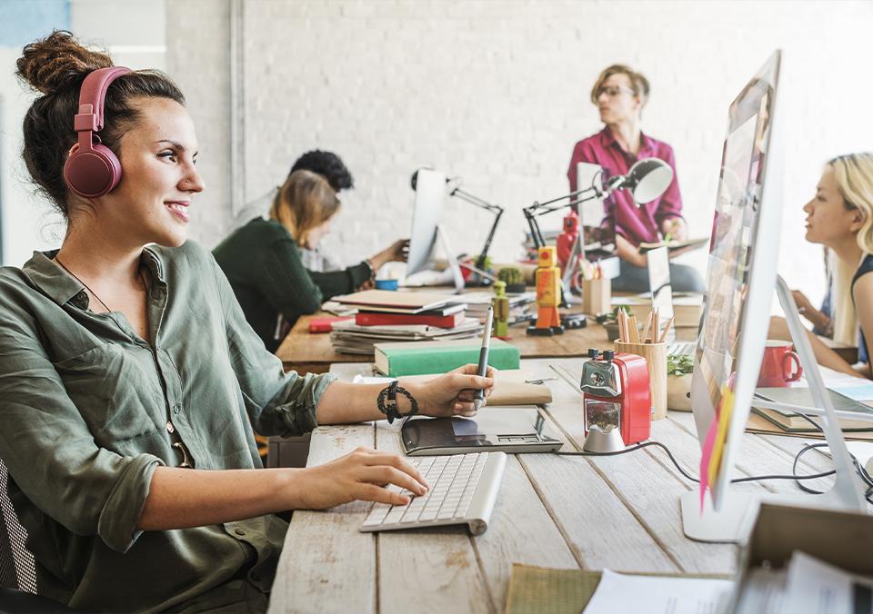 8 Ways to Rejuvenate Your Design Skills